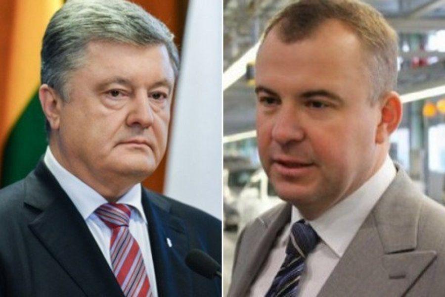 Політичне визнання вини: Політолог зробив скандальну заяву про звільнення друга Порошенка Гладковського