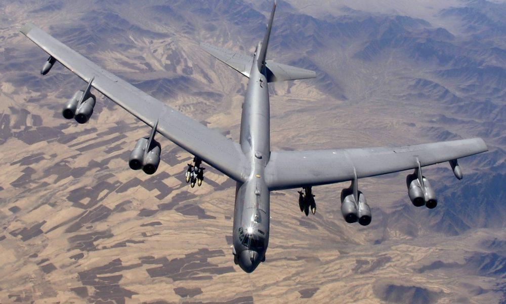 США перекидає бомбардувальники до російських кордонів: це тривожний сигнал