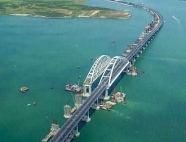 Кримський міст: у Росії зробили несподівану заяву. Він нам не потрібен
