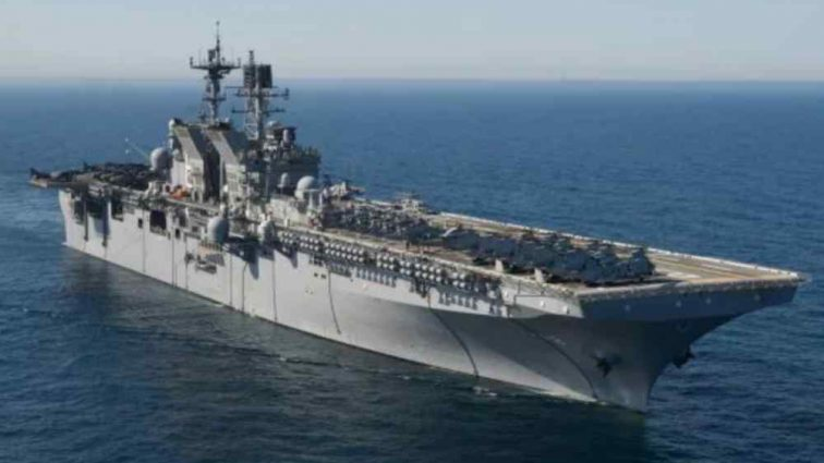 США колосально зміцнить український флот: Росії буде непереливки!