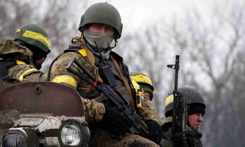 Українські захисники героїчно відбили потужний артобстріл окупантів: миру тобі, Донбас