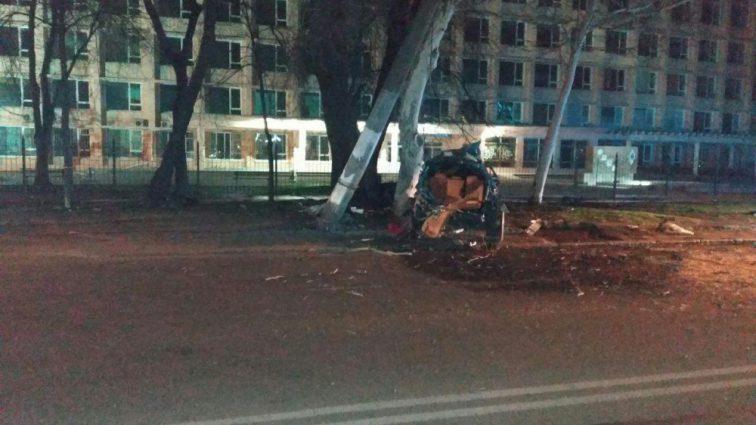 """""""Машину розірвало на частини"""": У жахливій ДТП в центрі Одесі загинули діти відомих місцевих бізнесменів:"""