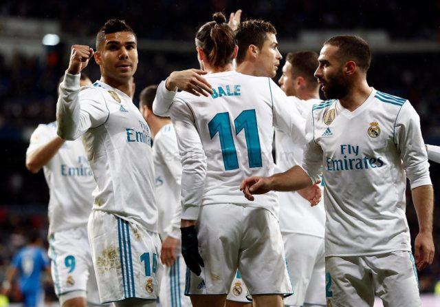 """""""Люди нічого не знають"""": гравець Реала зробив важливу заяву щодо свого майбутнього"""