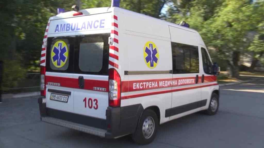 Масове отруєння в школі: на лікарняному ліжку опинилися 14 дітей
