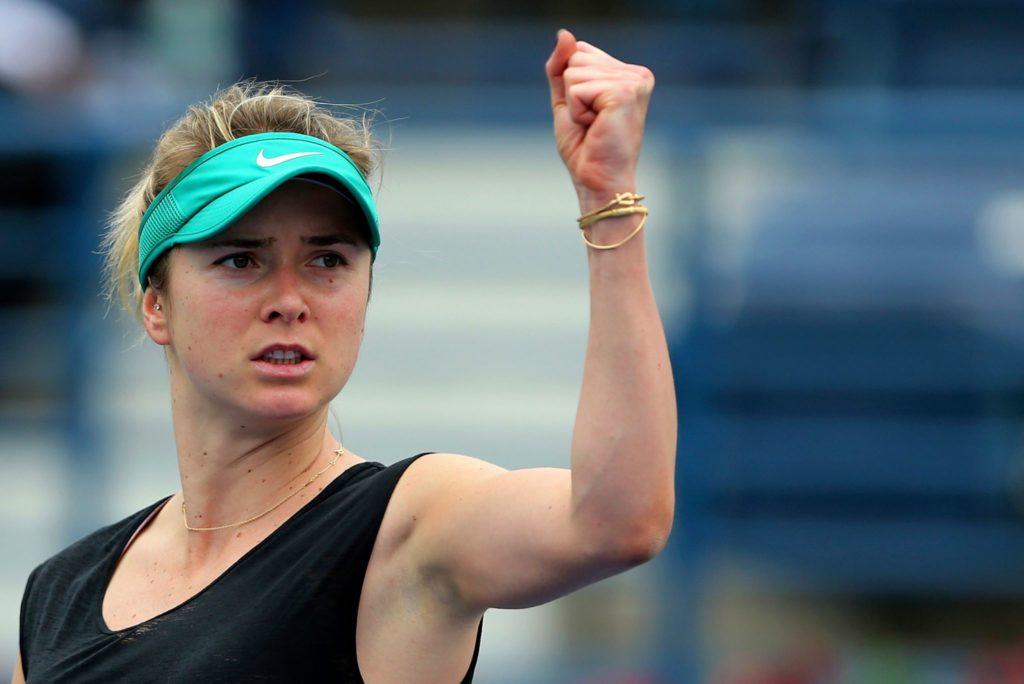 Знай наших: українська тенісистка Еліна Світоліна потрапила до топ-5 світового рейтингу WTA