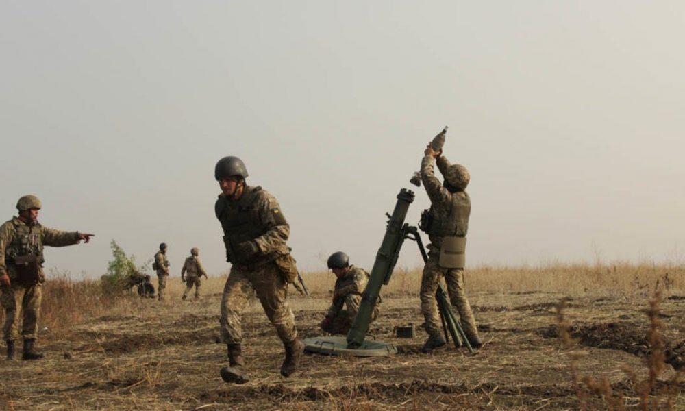 Збройні сили України готові до наступу на Донбасі! Наєв зробив термінову заяву
