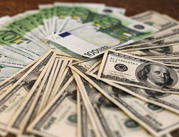 Курс валют на 25 березня: іноземні валюти значно здешевшали