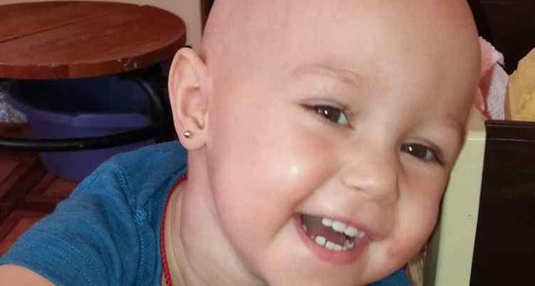 У Ясміни дуже рідкісний вид раку, врятувати її може тільки дороге лікування