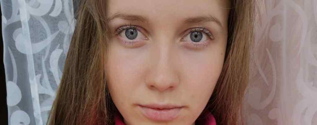 21-річна Інна сподівається на допомогу небайдужих