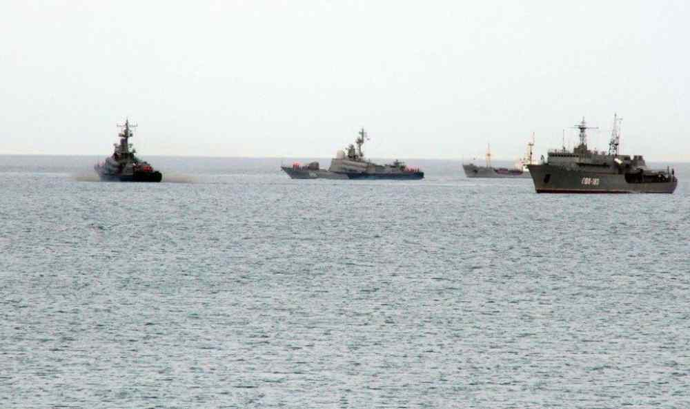 Масово глушить сигнал: розкрилася масштабна афера Росії у Чорному морі