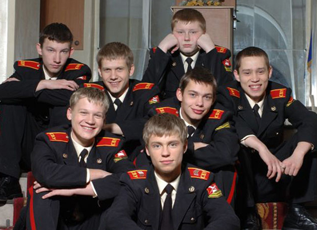 Ще б жити і жити: в Росії раптово померла зірка популярного серіалу «Кадетство»