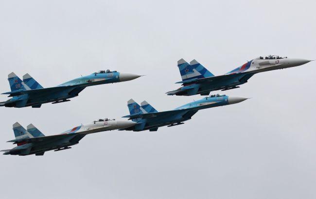 Російські військові відправляють авіацію до США та ЄС. Небо під загрозою!