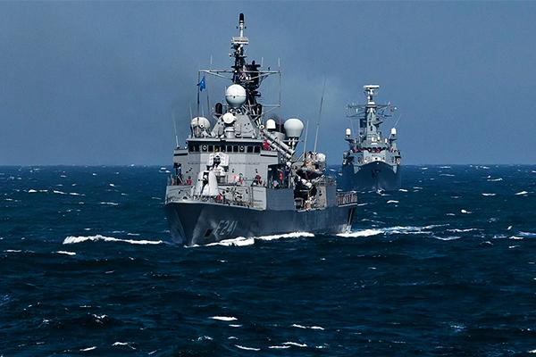 НАТО буде в Азовському морі. Експерт зробив гучну заяву. Договір розірвати!