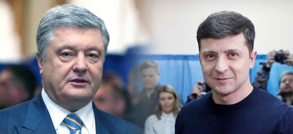 """""""Аналізи кандидатів в президенти"""": Порошенко призначив час і зустріч. Зеленський запропонував свій варіант"""