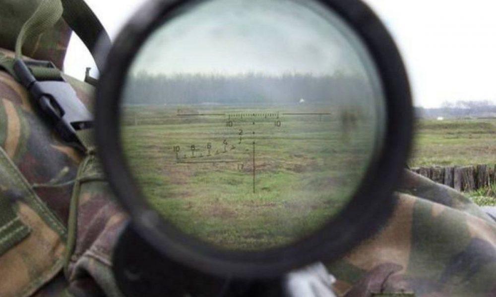 Окупанти кинули снайперів проти наших бійців і зазнали поразки: всі деталі боїв