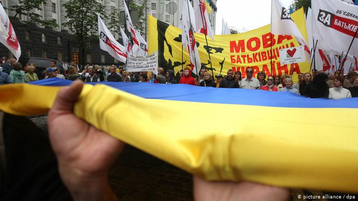 """""""Пишайтеся!"""": Після прийняття закону про мову чемпіон світу дав українцям пораду"""