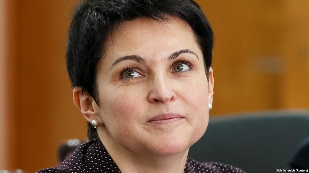 Голова ЦВК пояснила, чи буде реально проголосувати після 20:00