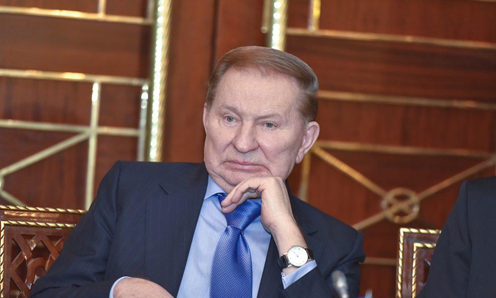 Кучма емоційно висловився про дебати Порошенка і Зеленського. Неочікувано!