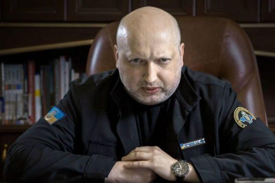 Почне з України! Турчинов зробив тривожну заяву: весь контент в небезпеці