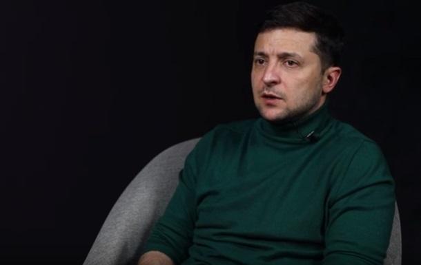 """""""Нам вигідно розпустити Раду, але будемо думати"""": Зеленський може розпустити парламент, якщо дозволить закон"""