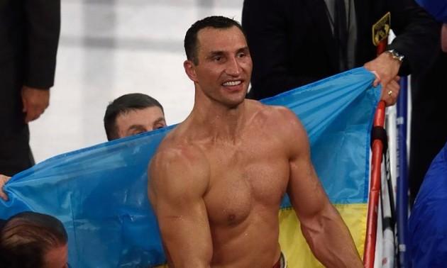 Повернення Володимира Кличко на ринг: з'явилася інформація про несподіваного суперника. Буде грім і блискавка!