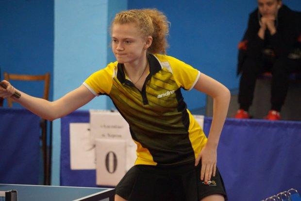 Українська спортсменка виграла чотири золоті медалі на чемпіонаті Європи