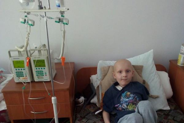 Лікарі з Німеччині боряться за життя Іванка: потрібно сплатити 90 тисяч євро