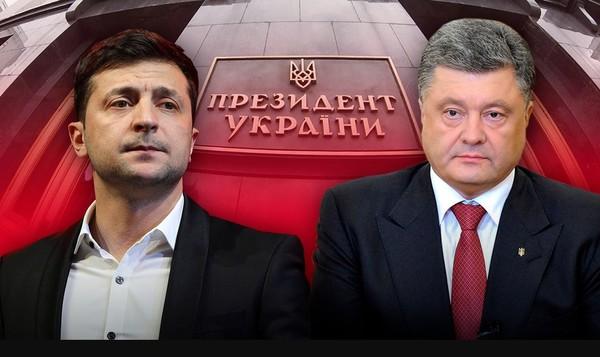 """""""Як ви стали олігархом?"""" Зеленський нагадав Порошенко, що у того досі є бізнес"""