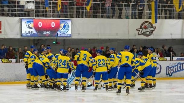 Збірна України назвала поіменно склад команди на чемпіонат світу
