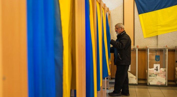 В Україні почався другий тур виборів президента: що потрібно знати про голосування