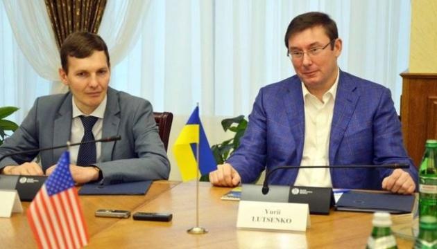"""""""Так, я подав у відставку"""": Скандальний заступник Луценка """"тікає"""" від генпрокурора"""