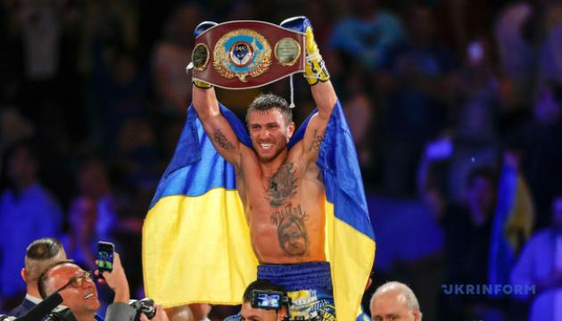 «Виродок сказав…» : Відомий чемпіон світу жорстоко наїхав на Василя Ломаченка