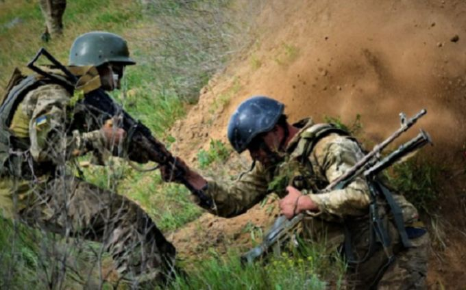 Вірте в воїнів! Офіцер ЗСУ заявив про блискучу перемогу. Утилізація!