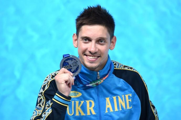 Лідер збірної України з стрибків у воду Ілля Кваша несподівано завершив кар'єру за рік до ОІ-2020