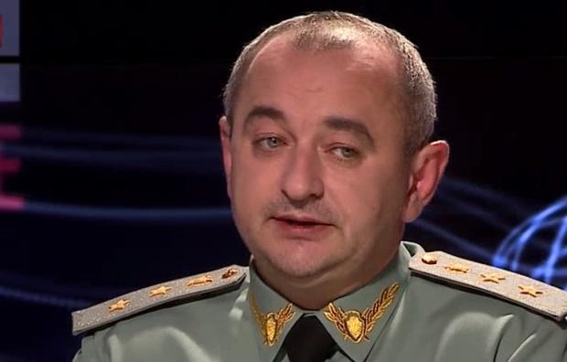 ЗМІ повідомляють про втечу головного військового прокурора Матіоса з України