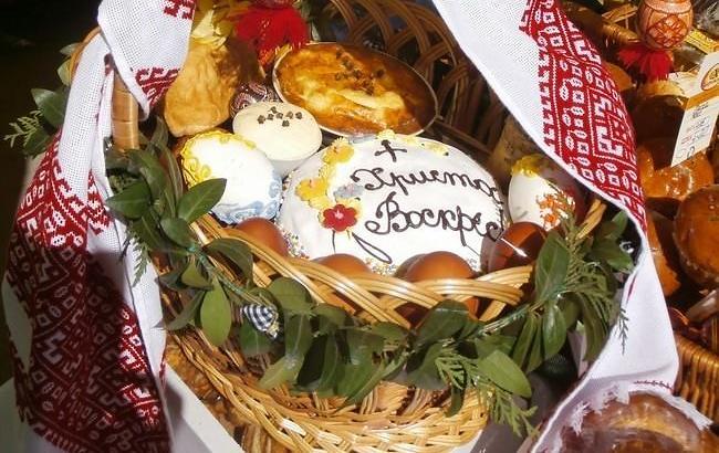 Паска, ковбаска, червоне яєчко: У скільки цього року обійдеться великодній кошик