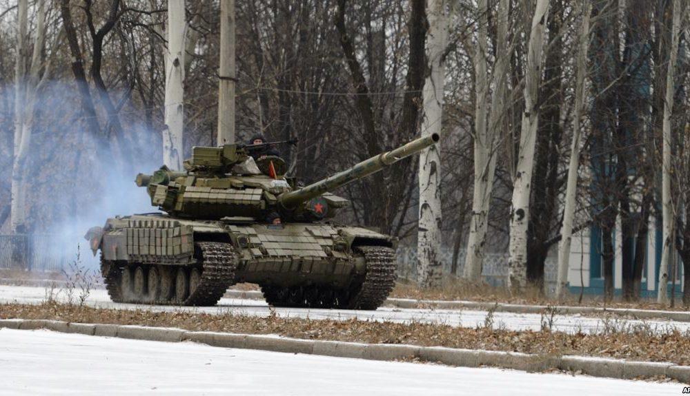 Підготовка до наступу? В ОРДЛО надходить новітня російська зброя
