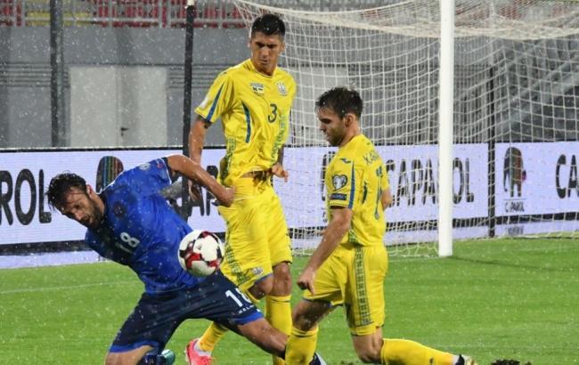 """""""Піднялись на три позиції"""": Збірна України досягла значного прогресу в рейтингу FIFA"""