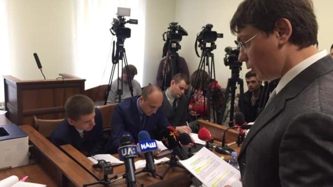 Розкрадання державних коштів: Екс-нардепа Крючкова взяли під варту з заставою в 7 млн гривень