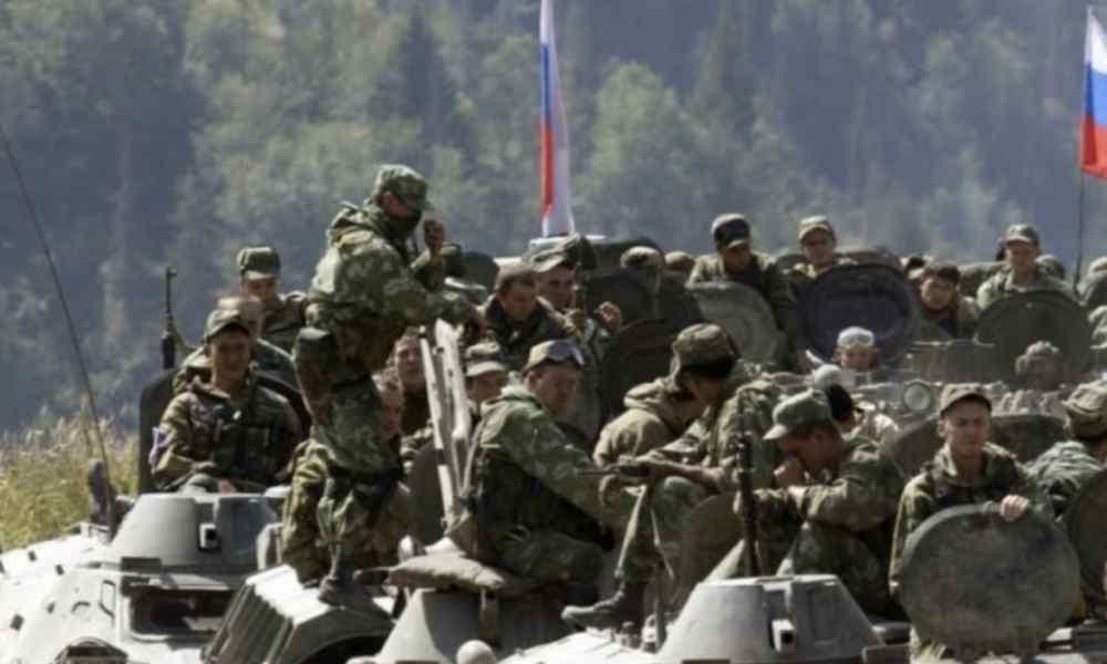 Росія готується до офіційної війни з Україною: названо ознаку