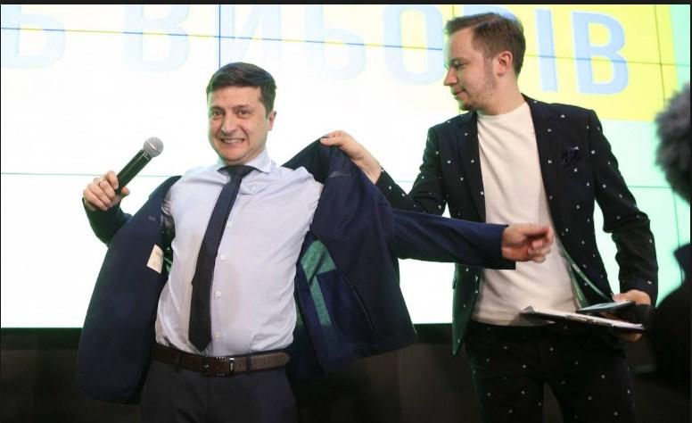 """""""Луценко – це стара команда!"""": Зеленський вижене Генпрокурора. Розгромна заява на брифінгу"""