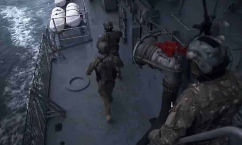 НАТО дасть жорстку відповідь! 20 потужних кораблів вже в Чорному морі