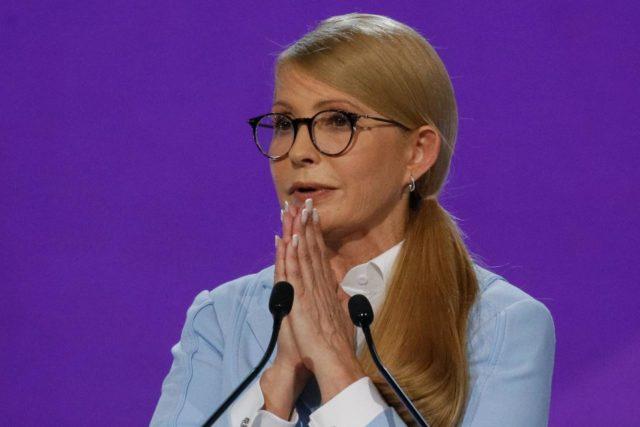 """""""Не буде ні першого ні другого"""": Юлія Тимошенко зробила термінову заяву про результати виборів"""