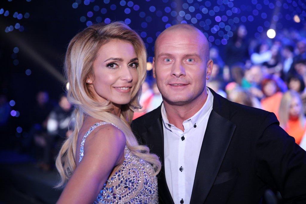 Екс-дружина В'ячеслава Узєлкова Марина розповіла про особисте життя після розлучення