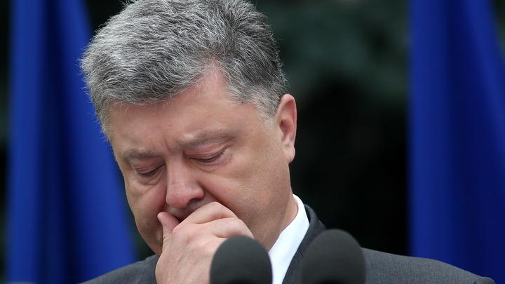 """Інавгурацію Зеленського хочуть зірвати? Черговий """"сюрприз"""" від команди Порошенка"""