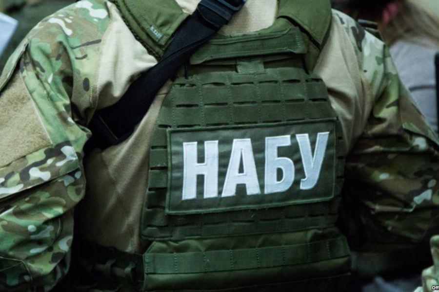 Державне бюро розслідувань проводить обшуки в НАБУ у справі про розкрадання в оборонці