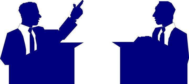 У Верховній Раді зареєстрували законопроект про обов'язкові дебати