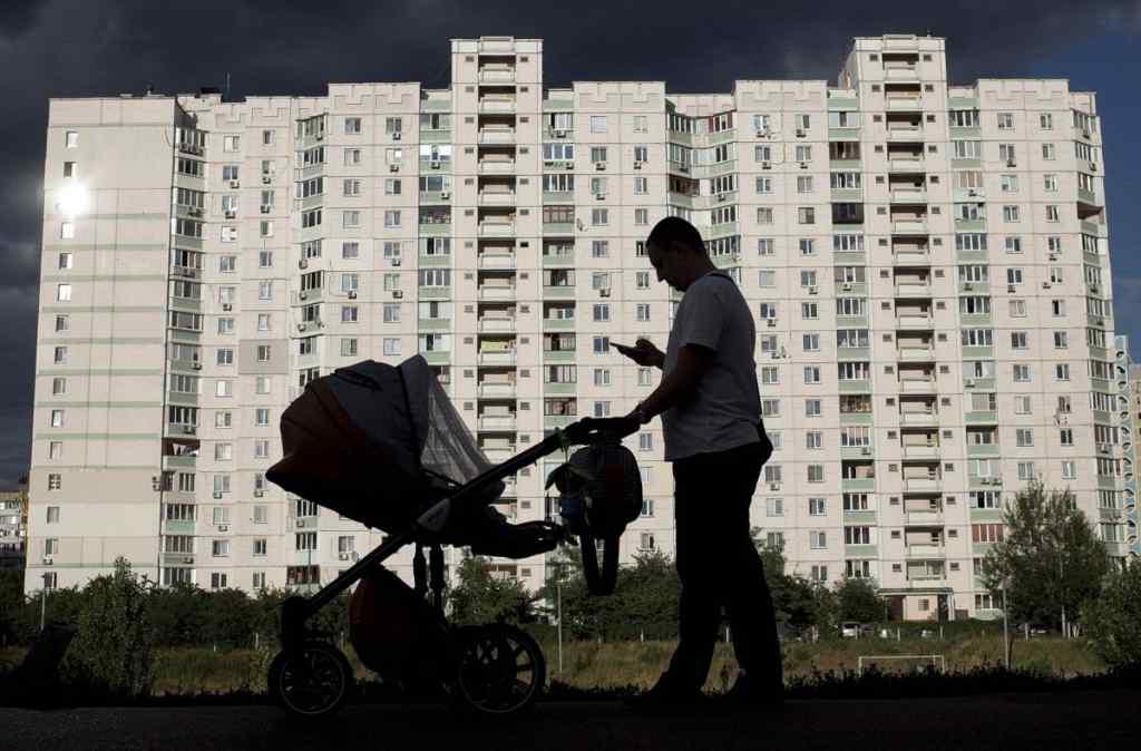 Багатодітні сім'ї вже можуть залишати заявки на виплату допомоги