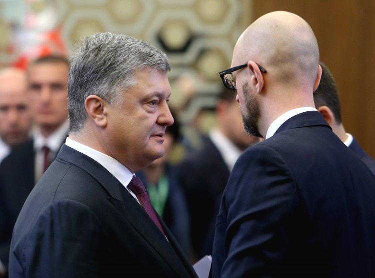 """""""Обмежити жорстко і грубо"""": Порошенко і Ко намагаються не допустити  Зеленського до влади"""