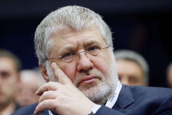 """""""Ні. Він просто моя маріонетка"""": Коломойський зробив скандальну заяву про Порошенка і """"ПриватБанк"""""""
